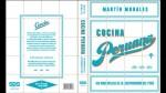 """""""Ceviche"""", el libro de Martín Morales, disponible en español - Noticias de ruta del pisco"""