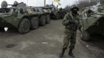Ucrania: Tres prorrusos mueren intentando tomar base militar - Noticias de alexander turchinov