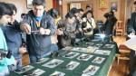 Conga: Antimineros niegan el uso de armas - Noticias de bambamarca