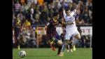 La mala marca de Marc Bartra en el golazo de Gareth Bale - Noticias de juegos naturales