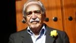 Murió Gabriel García Márquez: las reacciones en el mundo - Noticias de anderson cueto