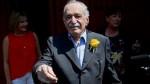 """Álvaro Vargas Llosa sobre Gabo: """"Un mito que se mantiene vivo"""" - Noticias de susana abad"""