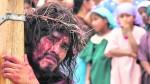 La pasión de Cristo y de sus intérpretes en el norte - Noticias de viernes santo
