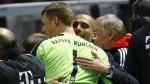 Guardiola espera contar con portero Neuer para duelo con Madrid - Noticias de tom starke