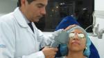 Mira cómo se cura el ojo seco en dos minutos en el Perú - Noticias de smatphones