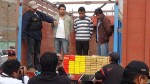 Huancayo: decomisan cocaína por un valor de 3 millones de euros - Noticias de divandro