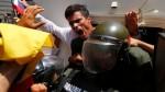Leopoldo López cumple 2 meses preso por protestar contra Maduro - Noticias de viernes santo