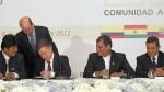¿Llegó el momento de la separación de la Comunidad Andina? - Noticias de movimiento de contenedores