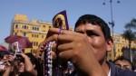 Viernes Santo en Lima: así se vivió una jornada llena de fe - Noticias de señor de los milagros