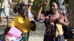 Secuestro de niñas en Nigeria: 85 víctimas siguen desaparecidas - Noticias de rapto de menores