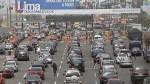 Feriados dejan 242 emergencias viales en la Panamericana Sur - Noticias de viernes santo