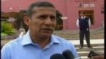 """""""No permitiremos más la ley de la selva en Madre de Dios"""" - Noticias de puerto maldonado"""