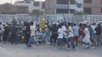 Los limeños se sienten inseguros en locales públicos - Noticias de maltrato infantil