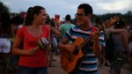Dúo peruano participa en documental como parte del Mundial - Noticias de jorge baca