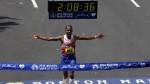 Maratón de Boston reunió a 36 mil corredores de todo el mundo - Noticias de oliver landeo