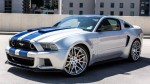 El Ford Mustang de 'Need for Speed' fue subastado - Noticias de mustang