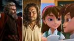Estas fueron las películas de Semana Santa más vistas en Perú - Noticias de viernes santo