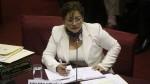 Dacia Escalante y los cuestionamientos que pesan sobre ella - Noticias de dora quihue valencia