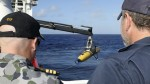 Ciclón tropical podría interrumpir la búsqueda del vuelo MH370 - Noticias de hishammuddin hussein