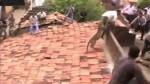 Un leopardo aterroriza a un pueblo de la India - Noticias de tala