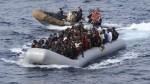Italia socorre a 1.600 inmigrantes en las últimas 24 horas - Noticias de enrico letta
