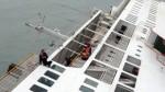 Los heroicos actos de algunos tripulantes del Sewol - Noticias de yang hui
