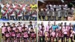 Segunda División: conoce la programación de la primera fecha - Noticias de willy serrato