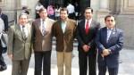 Presidentes regionales se oponen a que se les impida reelegirse - Noticias de javier ocampo ruiz