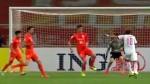 Diego Forlán anotó este golazo en la Champions de Asia - Noticias de diego forlán