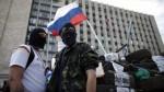 Ucrania: Donetsk buscará su independencia el próximo 11 de mayo - Noticias de pavel vanek