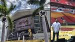 Sabor peruano en el partido de los Miami Heats - Noticias de charlotte bobcats