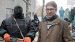 Secuestrado periodista de EE.UU. es un espía, dicen prorrusos - Noticias de israel vich
