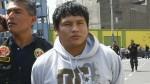 Detenido confesó haber asesinado al hijo de Carlos Burgos - Noticias de diario trome