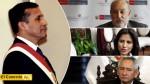 Los tres ministros cuestionados por sus nexos con empresas - Noticias de empresas petroleras
