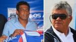 Pepe Soto y Arrué entre los 16 técnicos de la Segunda División - Noticias de luis miguel chivilchez