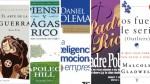 Diez libros que deberías leer si eres un hombre de negocios - Noticias de walter hill