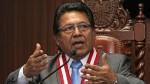 """La gestión de Ramos Heredia """"inicia bajo manto de ilegitimidad"""" - Noticias de sebastian eguren"""