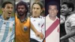 Diez goles de fuera del área que debes ver antes de Brasil 2014 - Noticias de portugal vs. suecia