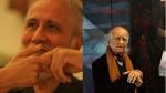 Conversatorio: José Miguel Oviedo y Fernando de Szyszlo - Noticias de jose miguel oviedo