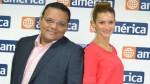 El 'Tanque' y la 'Nena': los jales de América TV - Noticias de julieta prandi