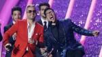 Billboard Latino 2014: lista completa de ganadores - Noticias de chino y nacho