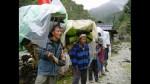 Sherpas, los guías que hacen posible la escalada al Everest - Noticias de shangri-la