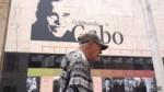 El cómico al que millones confunden con García Márquez - Noticias de johnny quinn
