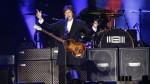 Paul McCartney: los 10 mejores momentos de su show en Lima - Noticias de queenie eye