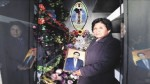 """Esposa de alcalde linchado: """"Es doloroso pasar por Ilave"""" - Noticias de linchamientos"""