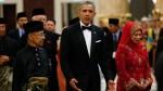 Obama evoca la pasión de su madre en cena de gala en Malasia - Noticias de anwar ibrahim