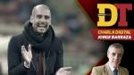 """Jorge Barraza: """"El Bayern de Heynckes era superior al de ahora"""" - Noticias de daniel flecha"""