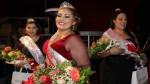 Miss Gordita: Un especial concurso de belleza en Paraguay - Noticias de rojas chamorro