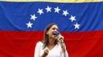 La conquista de la democracia, por María Corina Machado - Noticias de dignidad humana