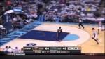 LeBron James desafío a Michael Jordan con esta canasta - Noticias de charlotte bobcats